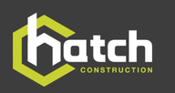 Hatch Construction Logo